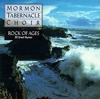Rock of Ages: 30 Great Hymns (1992)