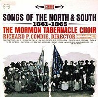 Songs of the North & South: 1861-1865 (1961)