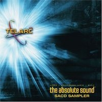 The Absolute Sound: SACD Sampler (2006)