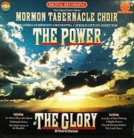 Power and the Glory, The: 10 Favorite Choruses (1981)