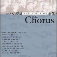 Voice of the Chorus, The (2003)