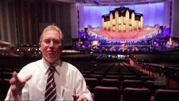Mobile Lighting App: Behind The Scenes 2013 Christmas Concert