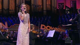 2015 Pioneer Day Concert with Laura Osnes - Music for a Summer Evening
