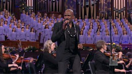 2017 Pioneer Day Concert with Alex Boyé - Music for a Summer Evening
