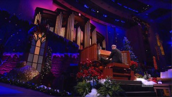 Christmas Special (December 25, 2016) - #4554 Music and the Spoken Word