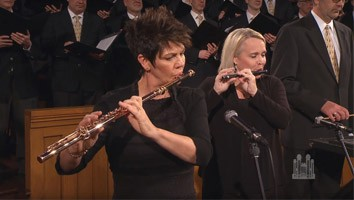 October 8, 2017 - #4595 Music and the Spoken Word