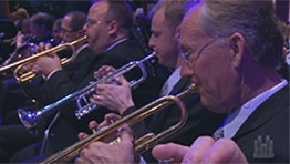 Seventy-Six Trombones, from The Music Man & Encore with Laura Osnes