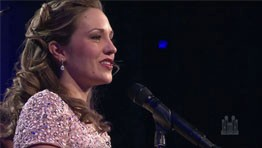 Song of the Week- All the Things You Are, from Very Warm for May - Laura Osnes