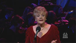 Beauty and the Beast, with Angela Lansbury