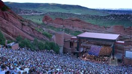 Danny Boy, Live at Red Rocks
