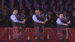 New Year's Special (December 29, 2013) -Music and the Spoken Word