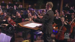 Gospel Train/Old Time Religion - Orchestra at Temple Square
