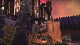 Guide Us, O Thou Great Jehovah (Organ Solo)
