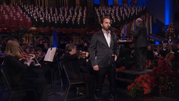 Home for the Holidays, with Alfie Boe and Tom Brokaw - Christmas Special