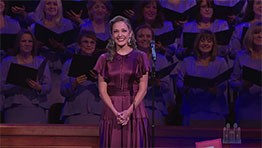 If I Loved You, from Carousel, with Laura Osnes