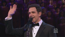Luke 2: The Christmas Story - Santino Fontana