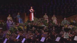 The Redeemer: A Service of Sacred Music (Easter Concert)