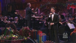 The Wonder of Winter (Christmas Medley), with Santino Fontana