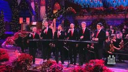 Angels, from the Realms of Glory, with The King's Singers