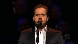 Bring Him Home, from Les Misérables - Alfie Boe