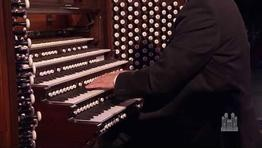"Fugue in G-Major ""Gigue"" (Organ Solo)"