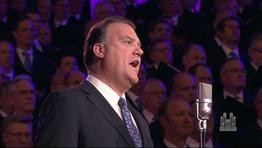 How Great Thou Art, with Bryn Terfel