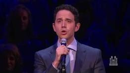 How to Handle a Woman, from Camelot - Santino Fontana
