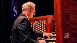 "Improvisation on ""God Rest You Merry, Gentlemen"" (Organ Solo)"