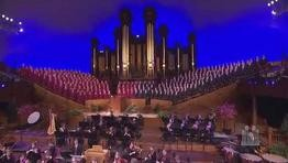 May 4, 2014 - #4416 Music & The Spoken Word