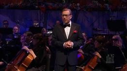 Sing Choirs of Angels, with Michael York - Christmas Special