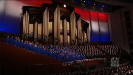 Independence Day Special (July 1, 2012) - #4320 Music & The Spoken Word