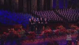 O Holy Night, with The King's Singers