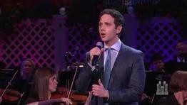 Prologue & Ten Minutes Ago, from Cinderella, with Santino Fontana