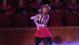 Scotland, the Brave/Simple Gifts, with Lindsey Stirling