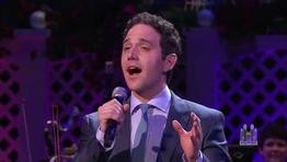 Something's Coming, from West Side Story - Santino Fontana