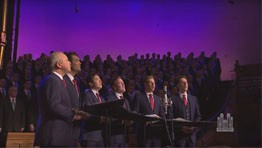 Steal Away - The King's Singers