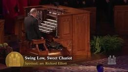 Swing Low, Sweet Chariot (Organ Solo)