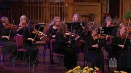 Symphony no. 45 in F-Sharp Minor - Orchestra at Temple Square
