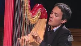 The Colorado Trail: Fantaisie for Harp, op. 28 - Emmanuel Ceysson