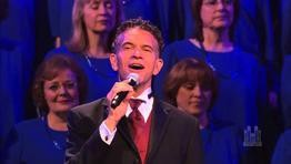 The Friendly Beasts, with Brian Stokes Mitchell
