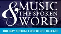 Christmas Special (December 11, 2016) - #4552 Music and the Spoken Word