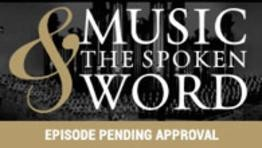 November 12 2017 4600 Music and the Spoken Word