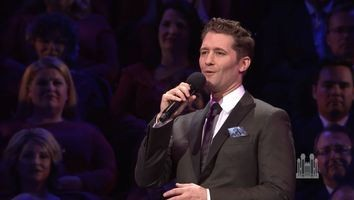 You've Got to Be Carefully Taught & Some Enchanted Evening, from South Pacific with Matthew Morrison