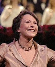Claire Bloom (2005)
