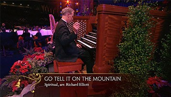 Go Tell It on the Mountain (Organ Solo)