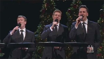 God Rest Ye Merry, Gentlemen - The King's Singers