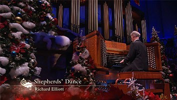Shepherds' Dance (Organ Solo)