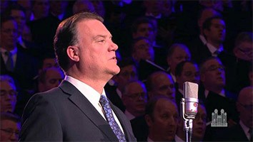 What a Wonderful World, with Bryn Terfel