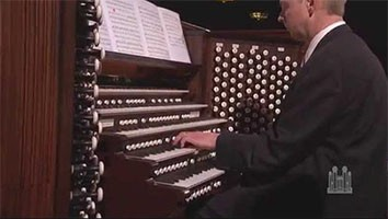 He Is Risen (Organ Solo)