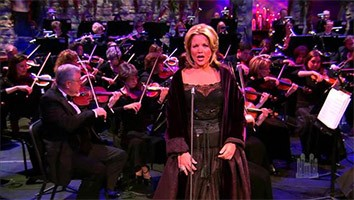 Joy to the World, with Renée Fleming